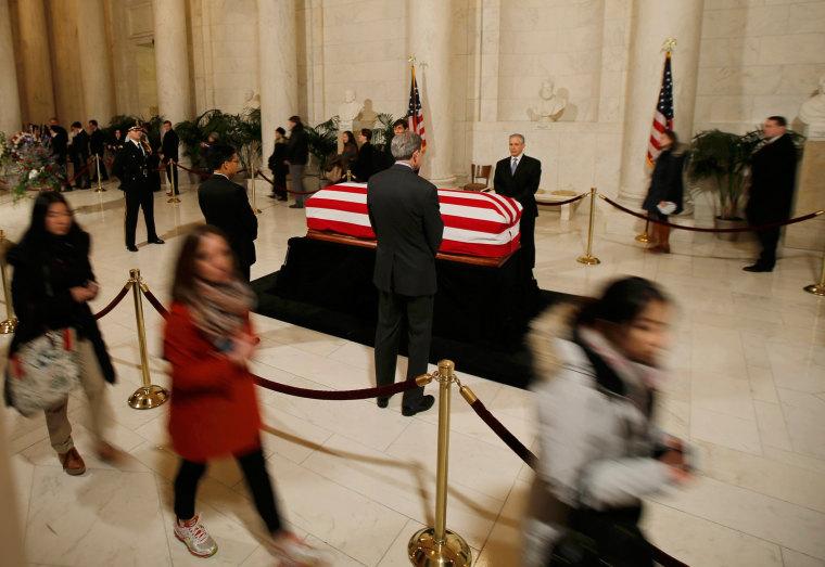 Image: Scalia Memorial 13