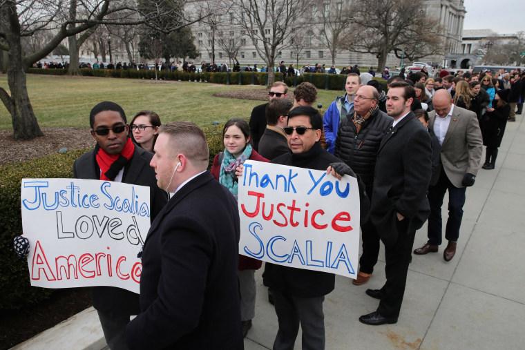 Image: Scalia Memorial 14