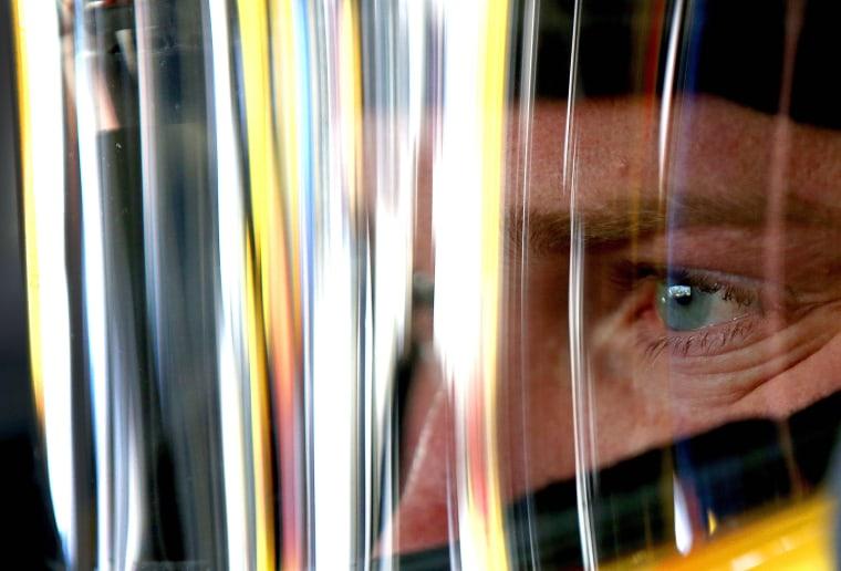 Image: Daytona 500 - Practice