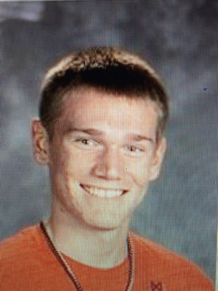 Image: Kalamazoo shooting victim Tyler Smith