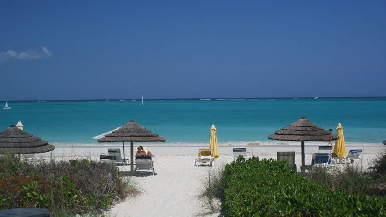 Providenciales, Turks and Caicos, was rated the best beach in the world according to TripAdvisor reviews
