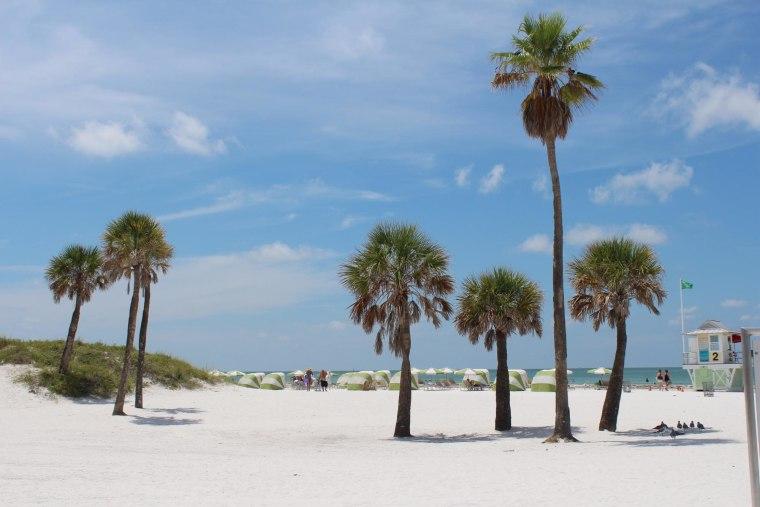 TripAdvisor reveals the best beaches in the world