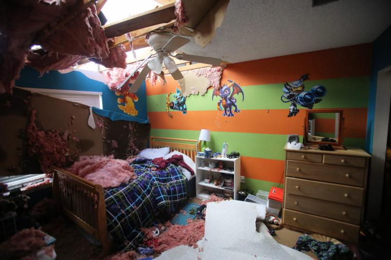Image: East Coast Storms Room