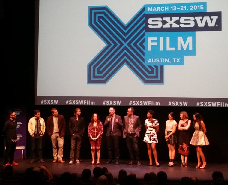 """The SXSW premiere of Gamechanger Films' """"The Invitation"""" directed by Karyn Kusama"""