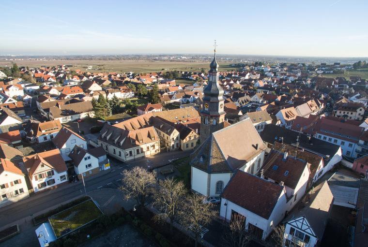 Image: Kallstadt