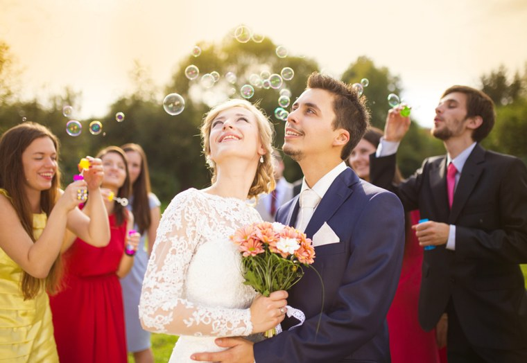 Best wedding pictures
