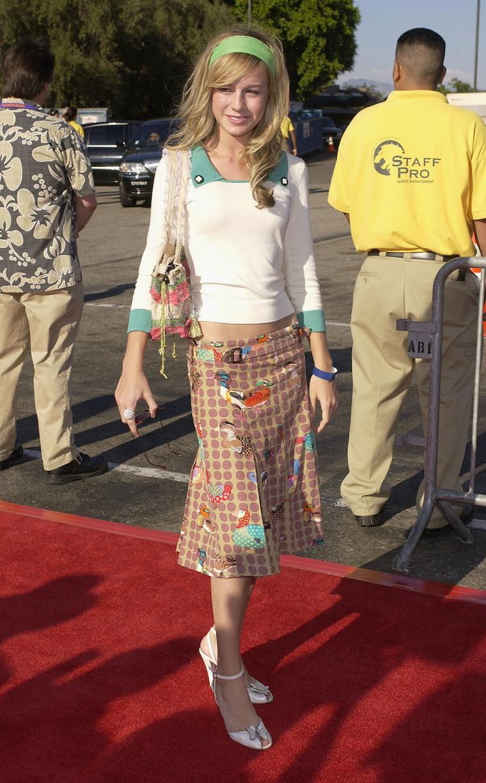 2004 Teen Choice Awards - Arrivals