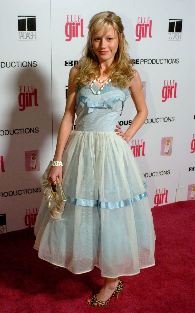 ELLEGIRL's First Annual Hollywood Prom