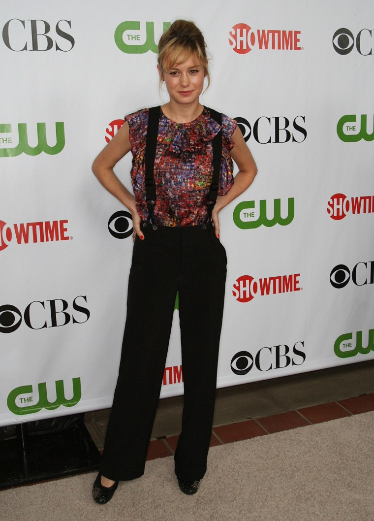 CBS, CW, CBS Television Studios & Showtime TCA Party - Arrivals