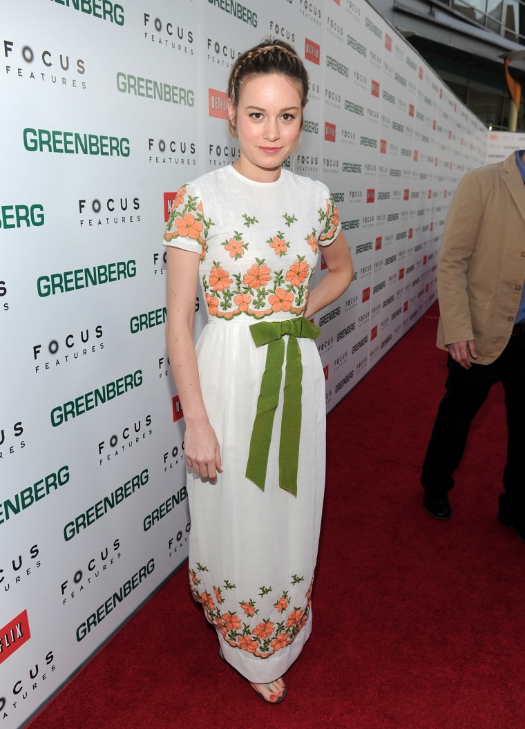 """Premiere Of Focus Features' \""""Greenberg\"""" - Arrivals"""