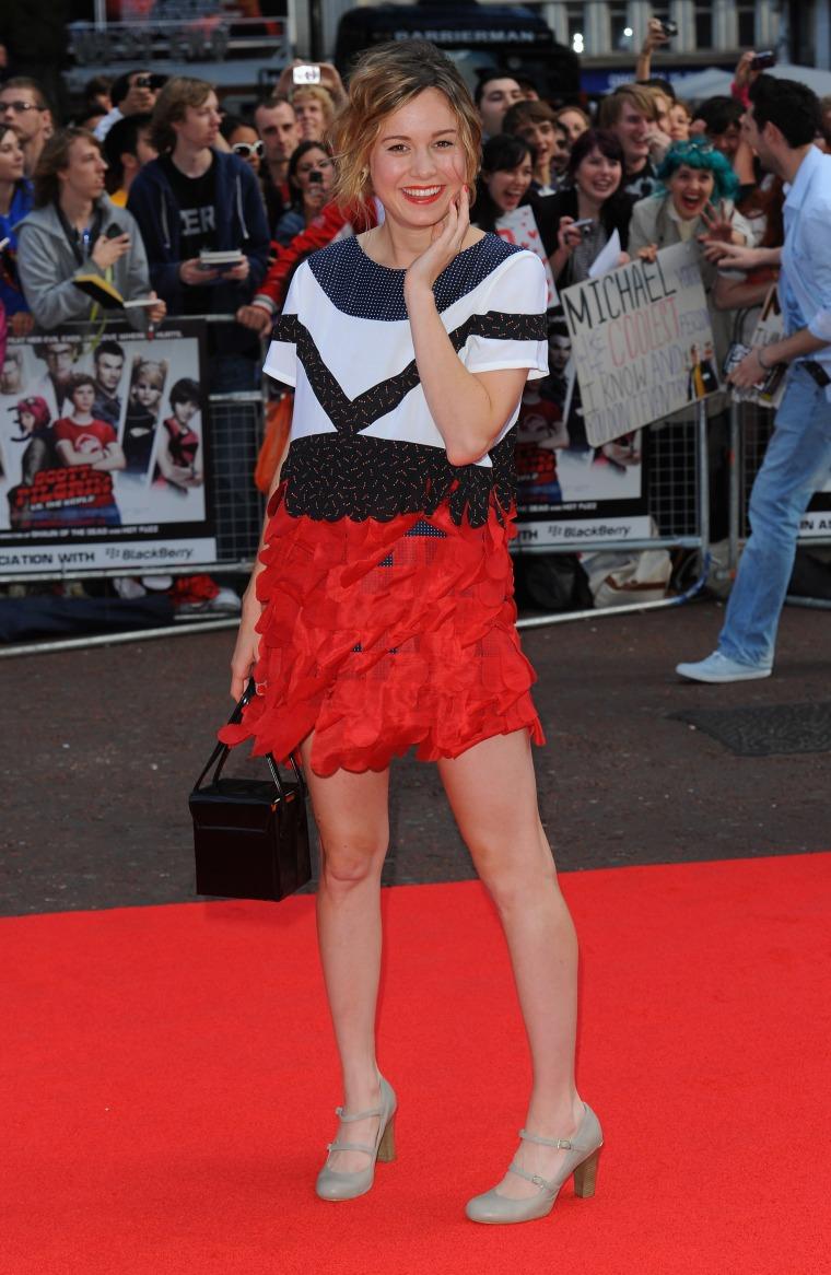 Scott Pilgrim Vs The World - European Film Premiere - Arrivals