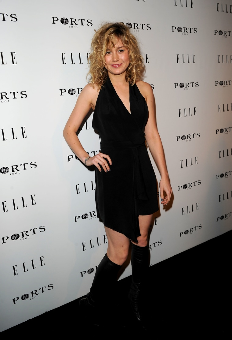 ELLE Women In Television Event - Red Carpet