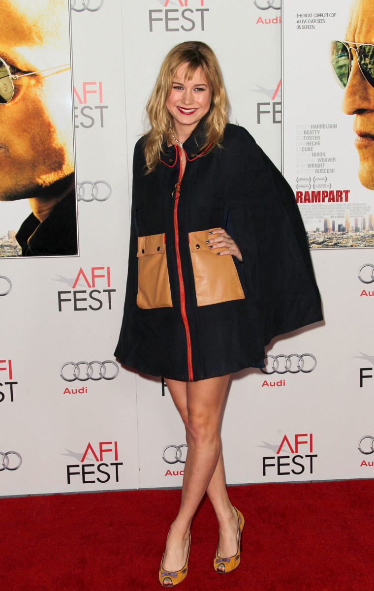 "AFI FEST 2011 Presented By Audi - ""Rampart"" Special Screening - Arrivals"