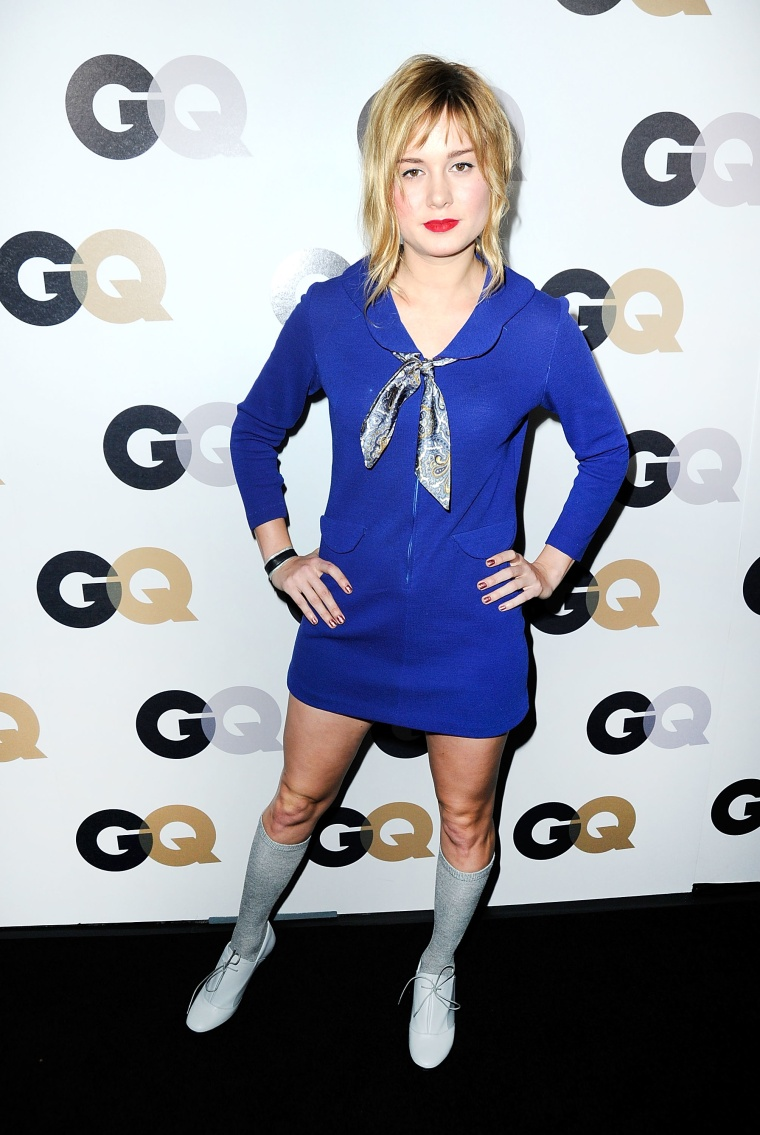 "16th Annual GQ ""Men Of The Year"" Party - Arrivals"