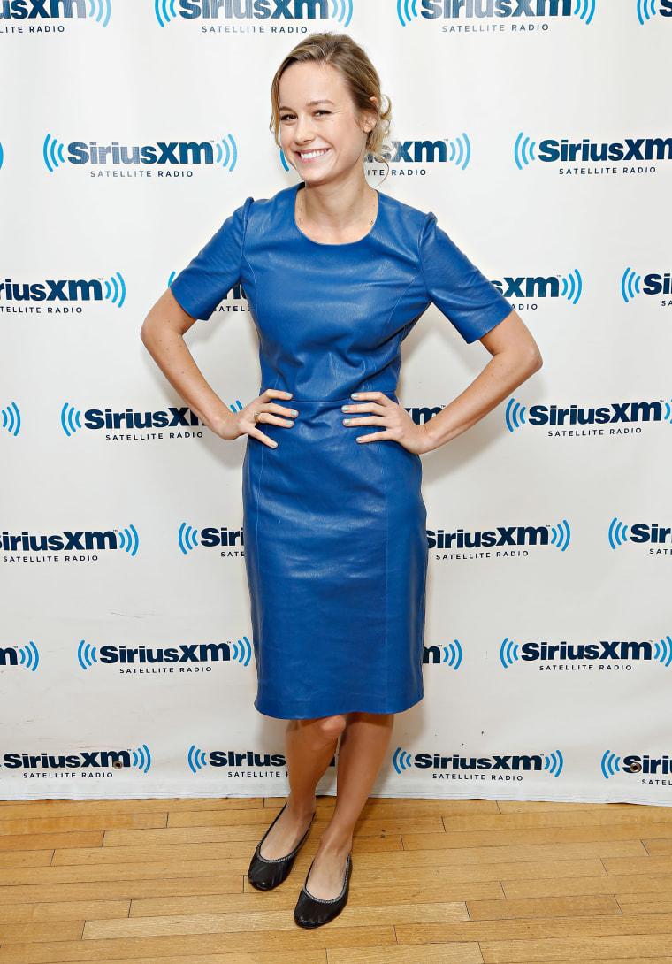 Celebrities Visit SiriusXM Studios - August 15, 2013