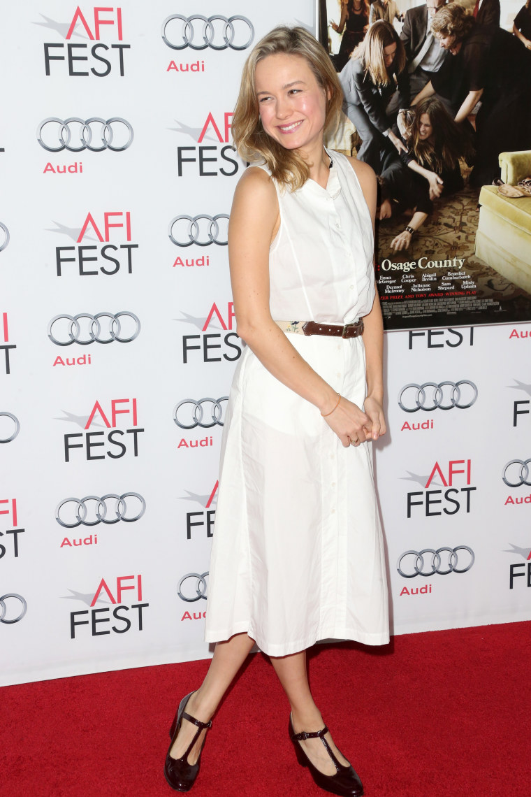 AFI FEST 2013 Presented By Audi Presents The Los Angeles Times Young Hollywood Roundtable - Arrivals