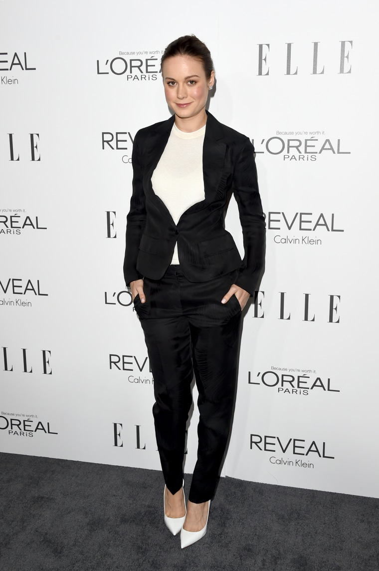 ELLE's 21st Annual Women In Hollywood Celebration - Arrivals