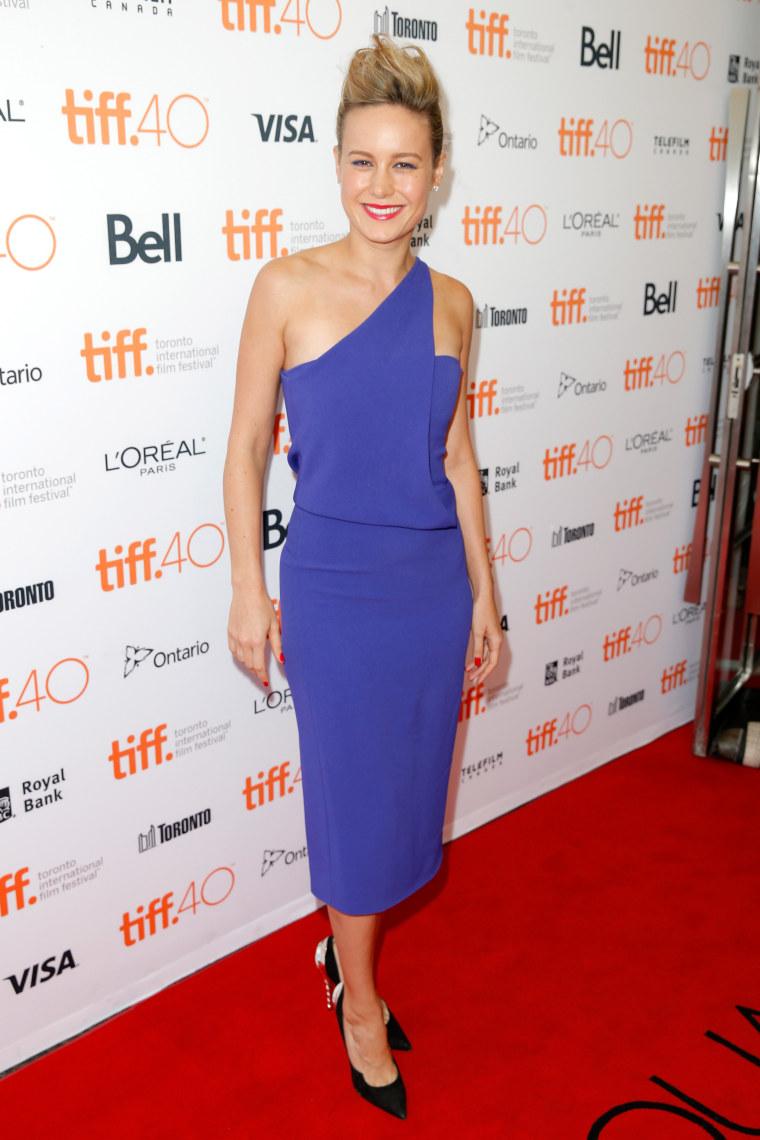 "2015 Toronto International Film Festival - ""Room"" Premiere"
