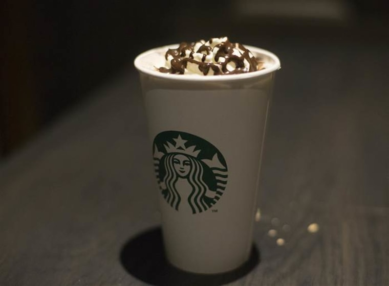How To Make White Hot Chocolate Starbucks