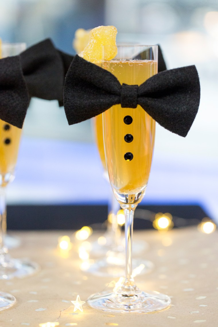 Amy Goodman shows how to DIY the perfect Oscar Party