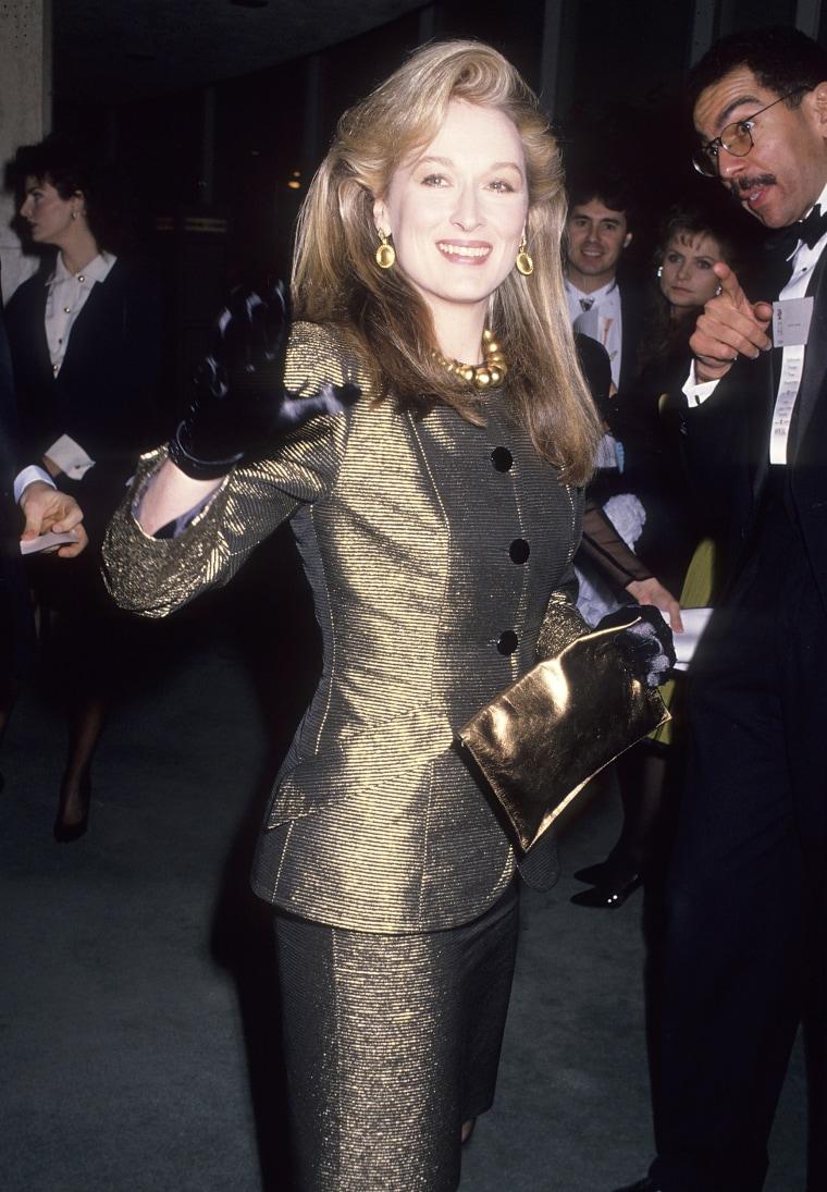 46th Annual Golden Globe Awards