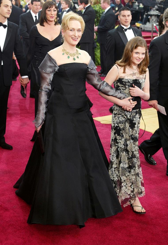 75th Annual Academy Awards - Arrivals