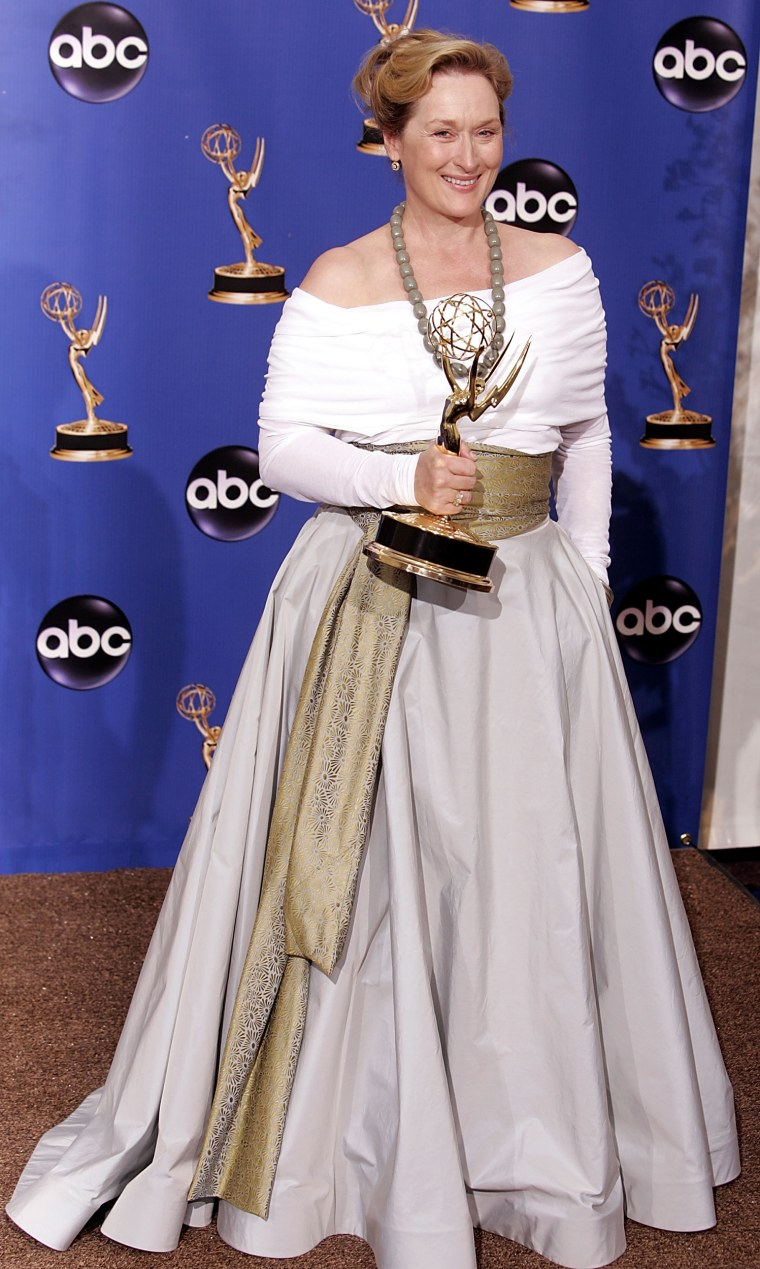 56th Annual Primetime Emmy Awards - Press Room