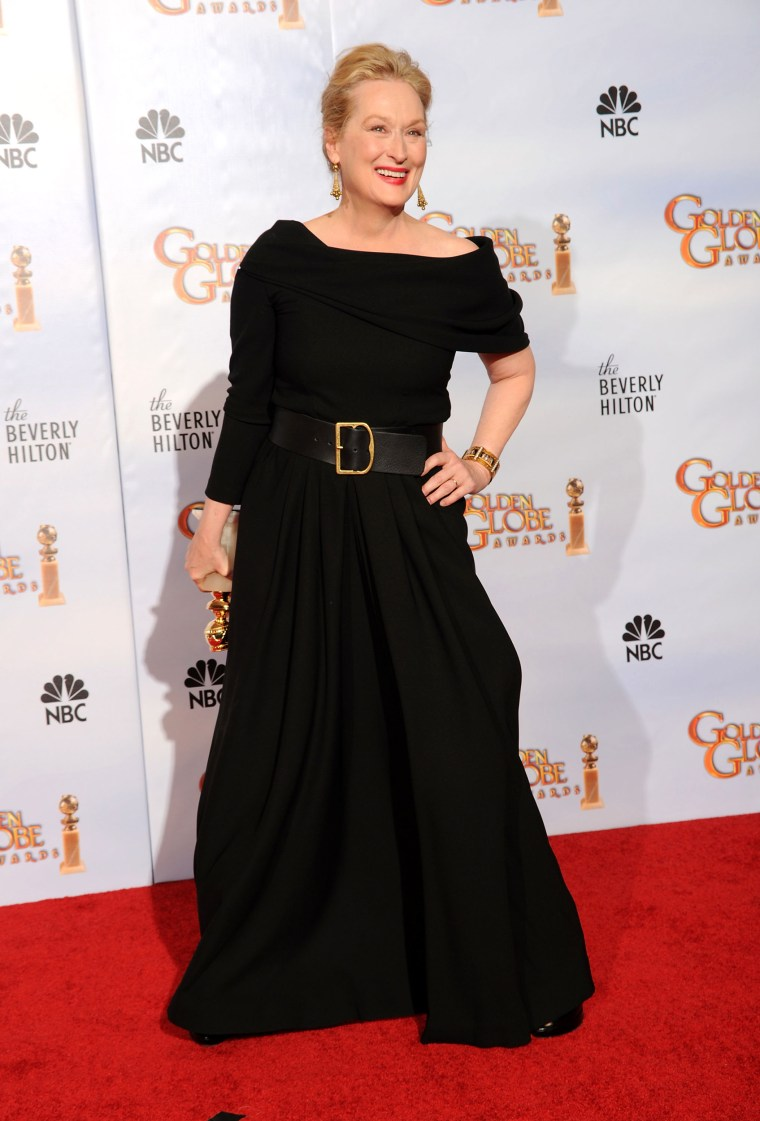 Image: 67th Annual Golden Globe Awards - Press Room