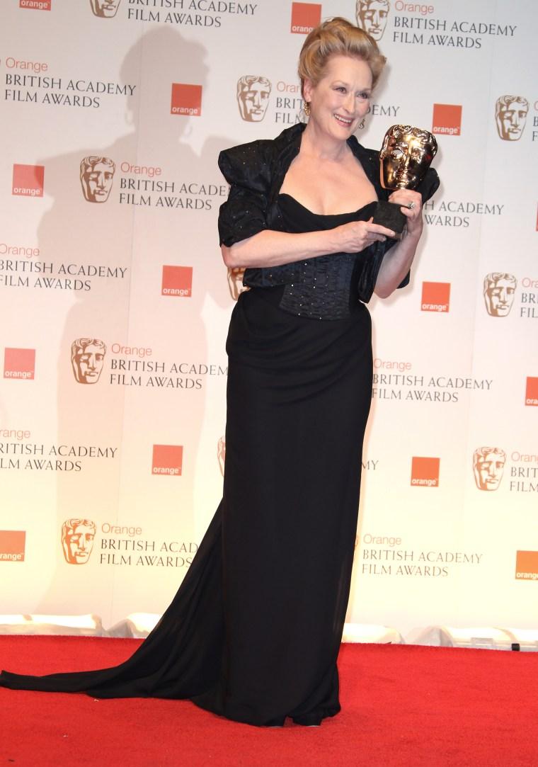 Image: Meryl Streep