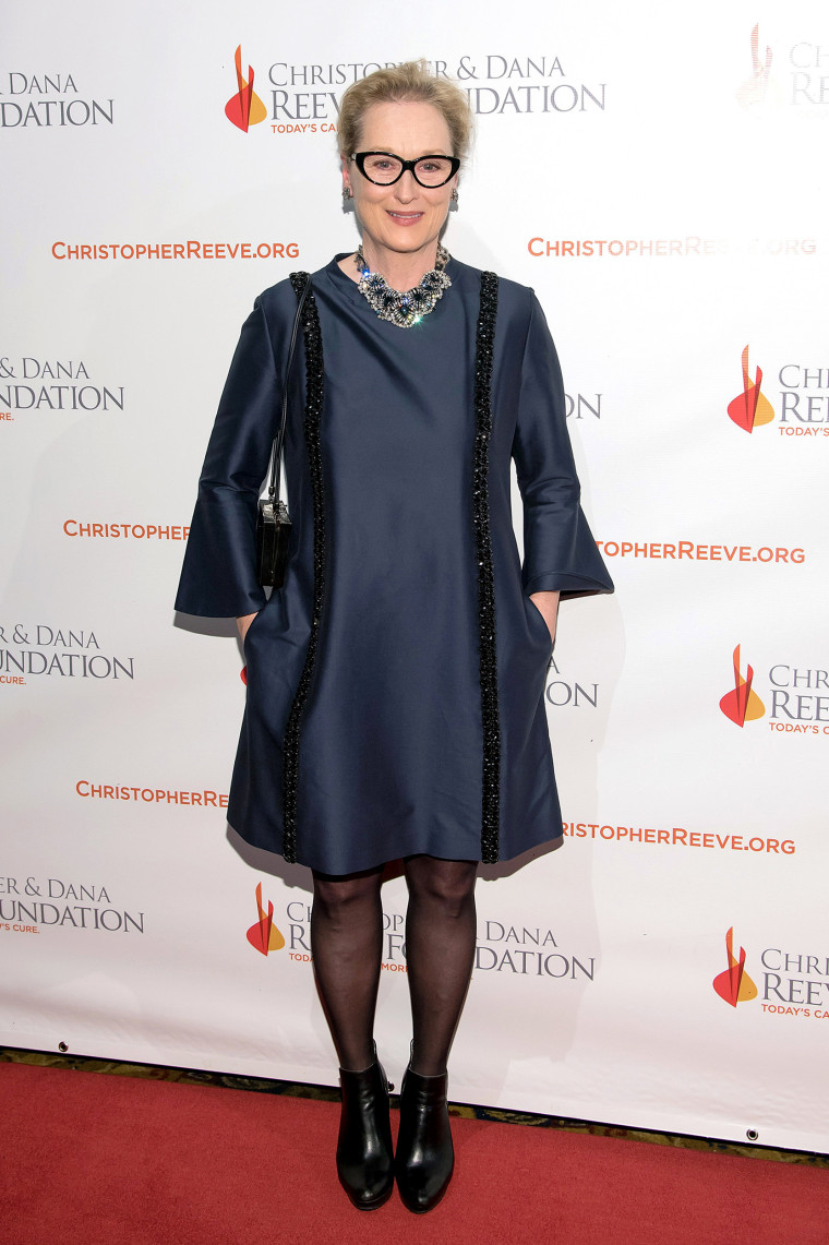 """The Christopher And Dana Reeve Foundation's \""""A Magical Evening\"""" Gala"""