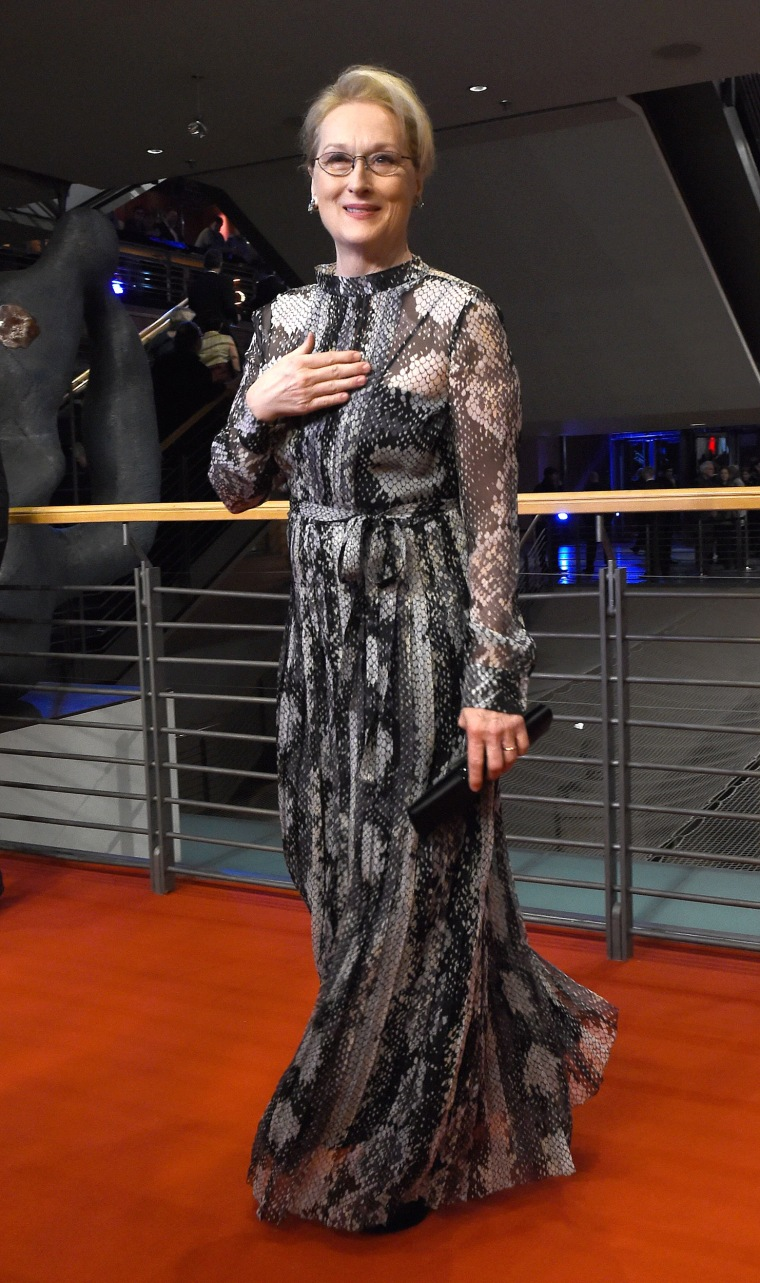 Image: GERMANY-ENTERTAINMENT-FESTIVAL-FILM-BERLINALE