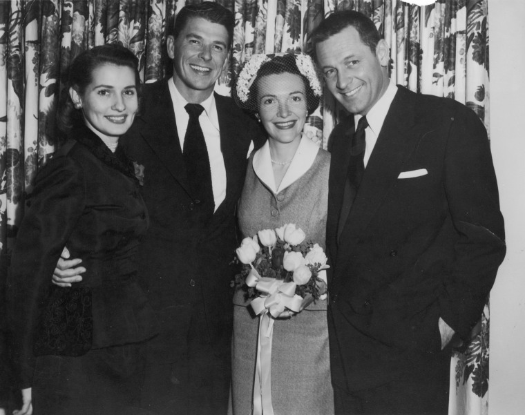 Wedding Day Reagan