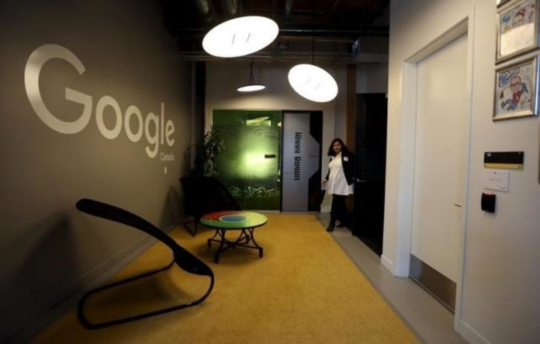 Google's new Canadian engineering headquarters in Kitchener-Waterloo