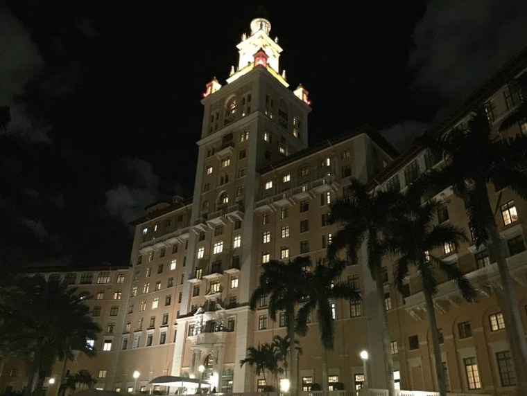 Goya Foods' Swine and Wine at Biltmore Hotel Coral Gables