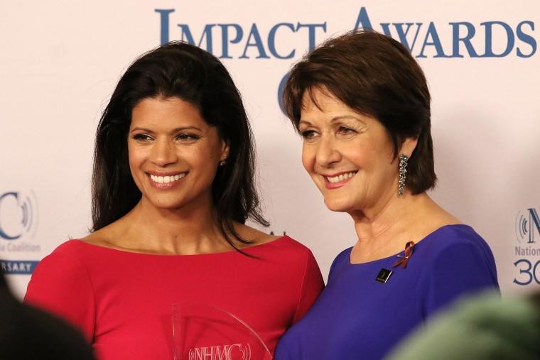 19th Annual NHMC Impact Awards Gala