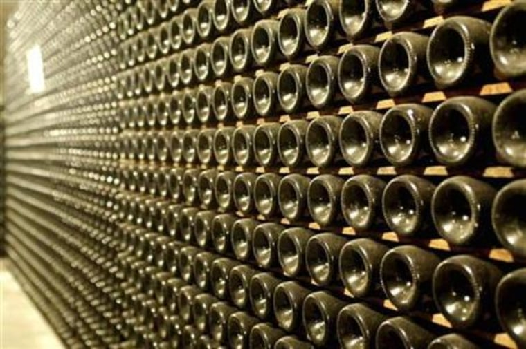 Spanish Wine Now Most Popular in the World, Nudging out French