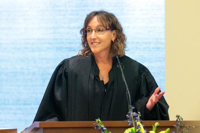 Image: Judge Jane Kelly