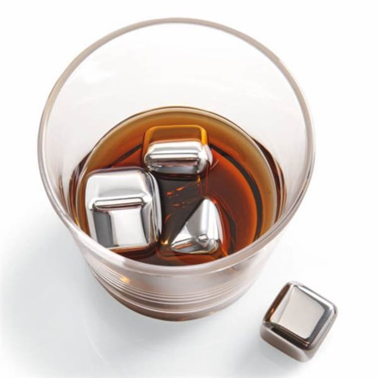 n'ICE Cubes Stainless Steel Drink Chillers