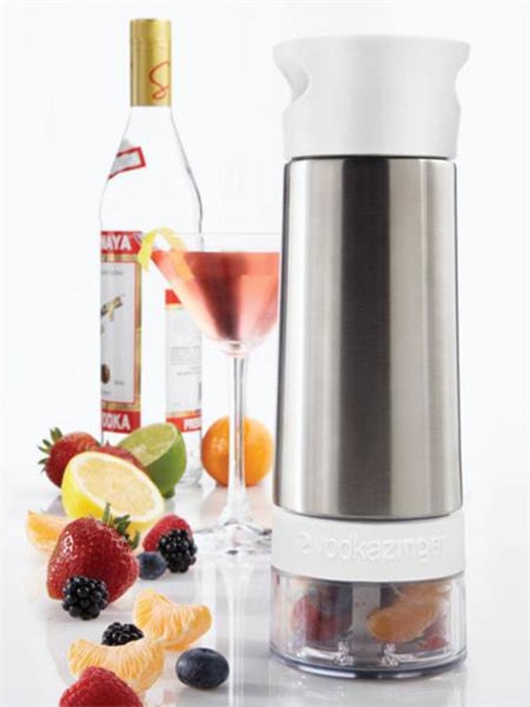 Vodka Zinger Natural Flavor Infuser