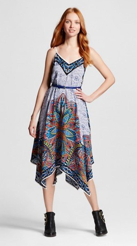 Spring Formal Dresses Target Dresses For Woman