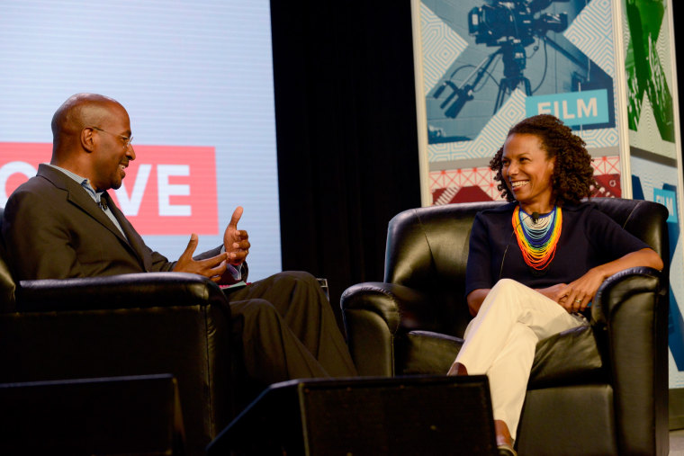 #YesWeCode: From The 'Hood To Silicon Valley - 2015 SXSW Music, Film + Interactive Festival
