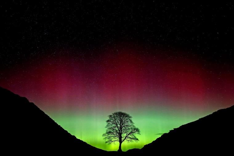 Image: Aurora Sky England