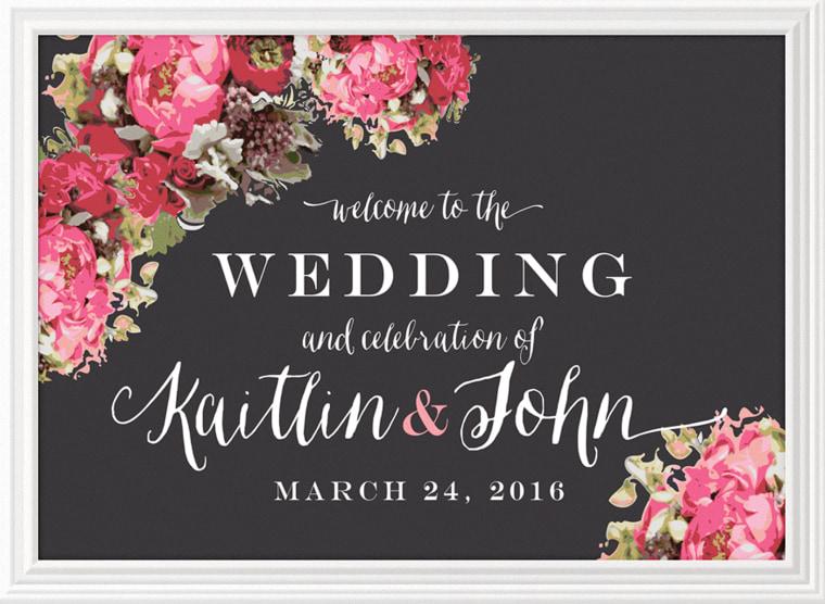 TODAY Show wedding contest 2016