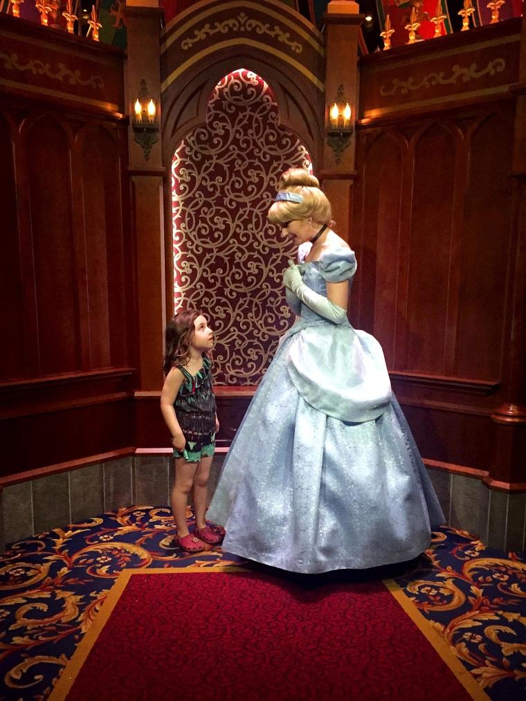 IMAGE: Cinderella