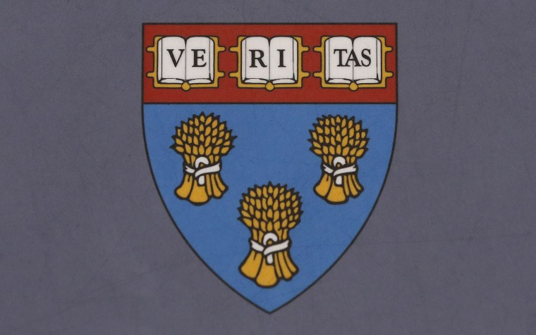 IMAGE: Harvard Law School seal
