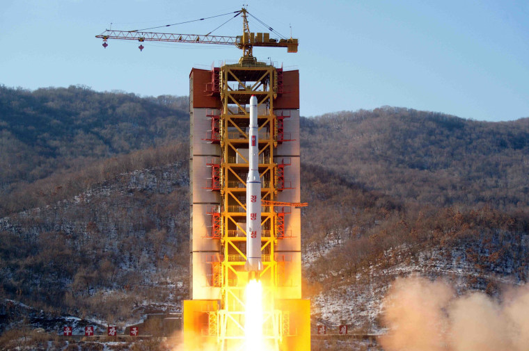 Obama Hits North Korea With New Sanctions For Nuke Tests