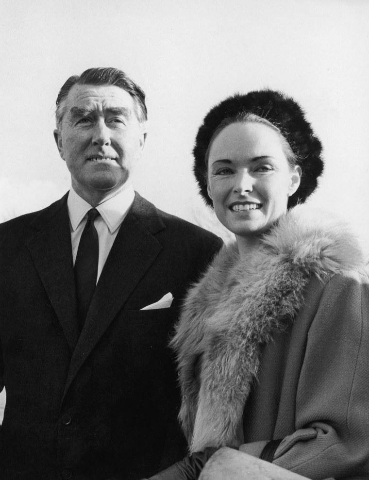 Image: Prince Roy And Princess Joan