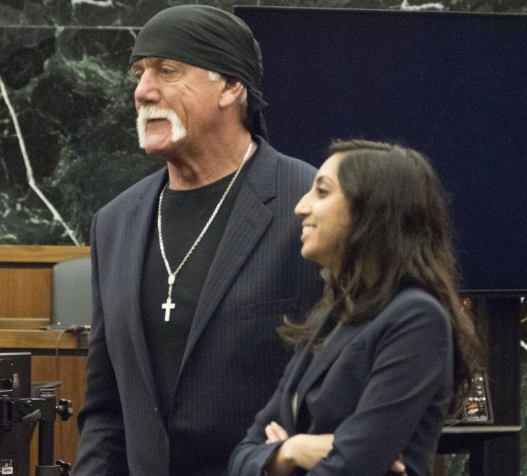 Image: Hulk Hogan