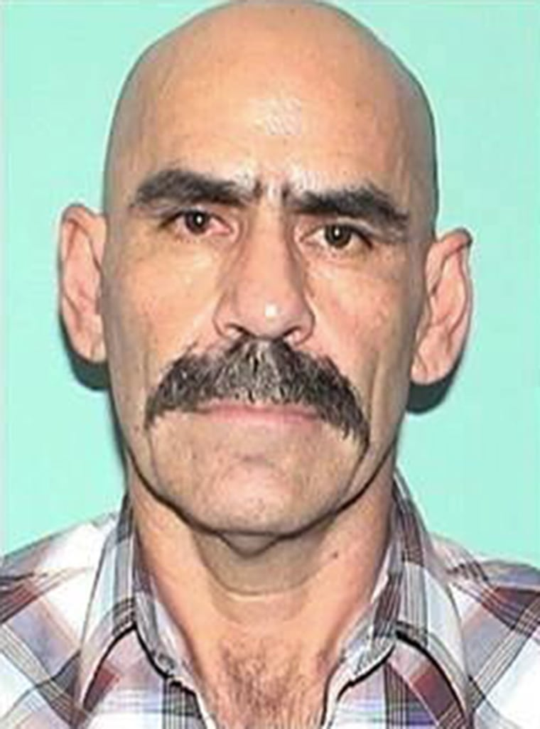 Jesus Quintana is accused of helping two escaped prisoners get to Albuquerque.