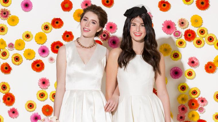 Modcloth Bridal Line Has Customers Saying I Do